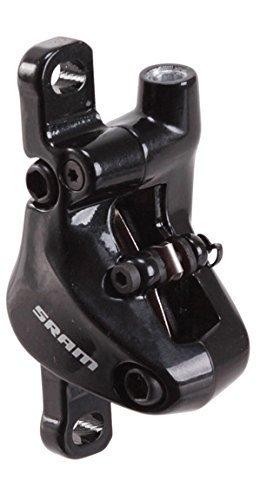 ブレーキ パーツ 自転車 コンポーネント サイクリング S8008018 SRAM Caliper Assembly (74mm), Db5 (Black) - 11.5018.008.018ブレーキ パーツ 自転車 コンポーネント サイクリング S8008018
