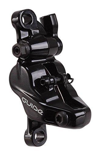 ブレーキ パーツ 自転車 コンポーネント サイクリング SRAM Caliper assembly (74mm), Guide R/RS (blk) eaブレーキ パーツ 自転車 コンポーネント サイクリング