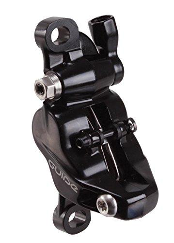 ブレーキ パーツ 自転車 コンポーネント サイクリング S8008022 SRAM Caliper Assembly Guide RSC Standard (Non-CPS) Black Anodized, 11.5018.008.022 MTBブレーキ パーツ 自転車 コンポーネント サイクリング S8008022