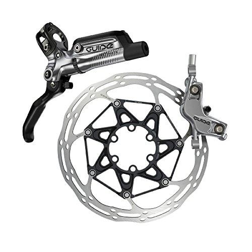 ブレーキ パーツ 自転車 コンポーネント サイクリング 00.5018.030.002 SRAM DB Guide Ultimate Front 950 Bicycle Brake, Arctic Greyブレーキ パーツ 自転車 コンポーネント サイクリング 00.5018.030.002