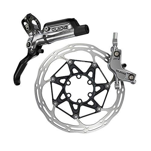 ブレーキ パーツ 自転車 コンポーネント サイクリング 00.5018.030.003 SRAM DB Guide Ultimate Rear 1800 Bicycle Brake, Arctic Greyブレーキ パーツ 自転車 コンポーネント サイクリング 00.5018.030.003