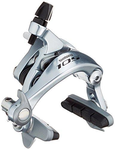 ブレーキ パーツ 自転車 コンポーネント サイクリング 32195 【送料無料】Shimano 105 5800 Brake Silver 11 speedブレーキ パーツ 自転車 コンポーネント サイクリング 32195