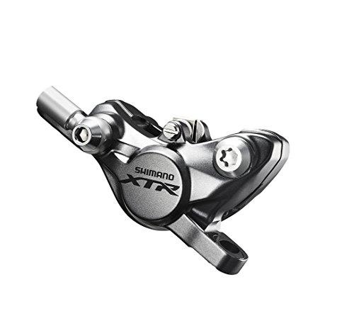 ブレーキ パーツ 自転車 コンポーネント サイクリング 32542 Shimano XTR BR-M9000 XTR Post type hydraulic disc brake calliper, front or rearブレーキ パーツ 自転車 コンポーネント サイクリング 32542