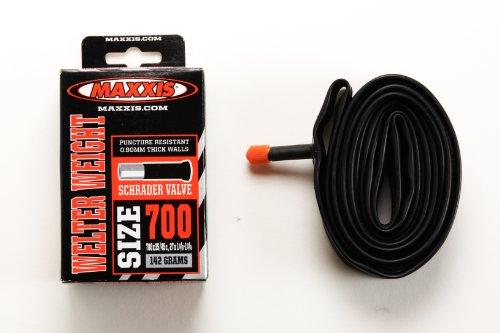 チューブ パーツ 自転車 コンポーネント サイクリング IB94199000 Maxxis Welter Weight 700 c x 35-45 SV Tubeチューブ パーツ 自転車 コンポーネント サイクリング IB94199000