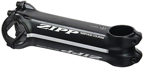 ステム パーツ 自転車 コンポーネント サイクリング Zipp Zipp Service Course Stem Bead Blast Black, 130mm/-6degステム パーツ 自転車 コンポーネント サイクリング Zipp