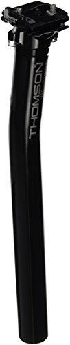 シートポスト パーツ 自転車 コンポーネント サイクリング SP-M105 BLK 【送料無料】Thomson Masterpiece Bicycle Seatpost (Straight, 27.2X330 mm, Black)シートポスト パーツ 自転車 コンポーネント サイクリング SP-M105 BLK
