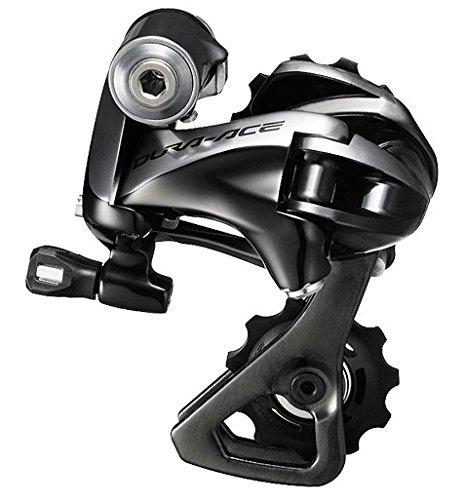 ディレイラーポスト パーツ 自転車 コンポーネント サイクリング RD-9000 SHIMANO Dura Ace RD-9000 Road bike Derailleurs 11-fold grey/black (Design: SS - short cage)ディレイラーポスト パーツ 自転車 コンポーネント サイクリング RD-9000