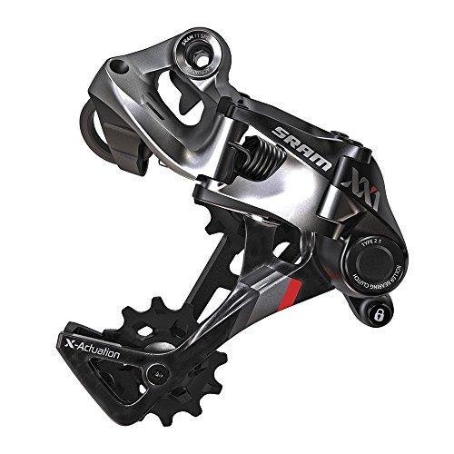 ディレイラーポスト パーツ 自転車 コンポーネント サイクリング 00.7518.061.000 SRAM XX1 11 Speed Type 2.1 Rear Derailleurディレイラーポスト パーツ 自転車 コンポーネント サイクリング 00.7518.061.000