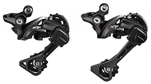 ディレイラーポスト パーツ 自転車 コンポーネント サイクリング RD-M8000 SHIMANO XT RD-M8000 Rear Derailleur One Color, Long Cageディレイラーポスト パーツ 自転車 コンポーネント サイクリング RD-M8000