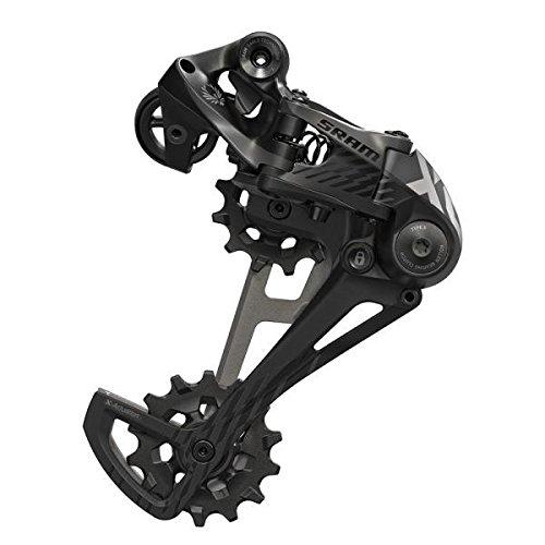 ディレイラーポスト パーツ 自転車 コンポーネント サイクリング 00.7518.096.001 SRAM Eagle X01 12-Speed MTB Rear Derailleur Type 3.0 Blackディレイラーポスト パーツ 自転車 コンポーネント サイクリング 00.7518.096.001