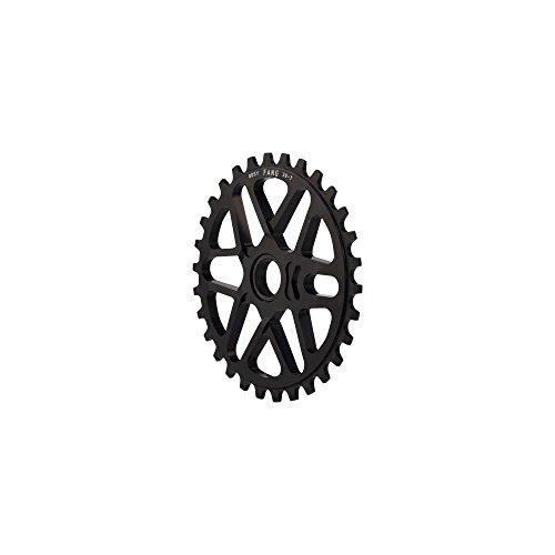 チェーンリング ギア パーツ 自転車 コンポーネント 210162 ODYSSEY 1-Piece 30T TOM Dugan Fang Grips, Blackチェーンリング ギア パーツ 自転車 コンポーネント 210162