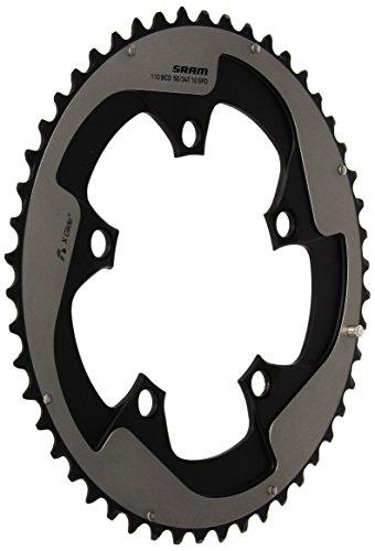 チェーンリング ギア パーツ 自転車 コンポーネント 11.6218.010.008 SRAM Chain Ring Road FRC 22 X-Glide 34T 110Bcチェーンリング ギア パーツ 自転車 コンポーネント 11.6218.010.008