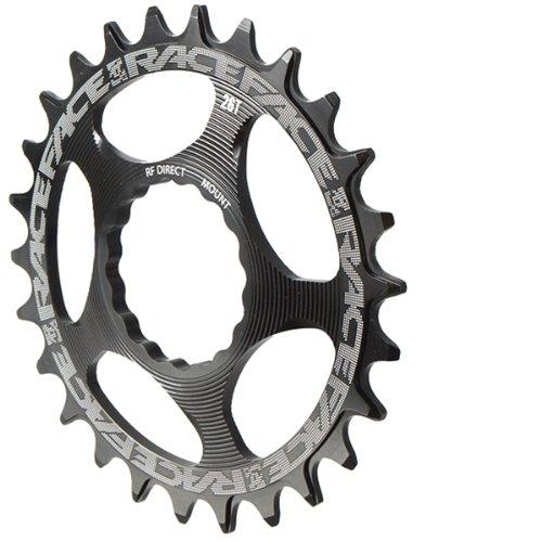 チェーンリング ギア パーツ 自転車 コンポーネント RRSNDM34BLK 【送料無料】RaceFace Direct Mount Single Chainring, 34Tチェーンリング ギア パーツ 自転車 コンポーネント RRSNDM34BLK
