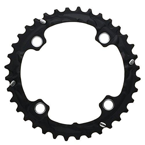 チェーンリング ギア パーツ 自転車 コンポーネント Shimano Spares FC-T781 chainring 36T ALチェーンリング ギア パーツ 自転車 コンポーネント