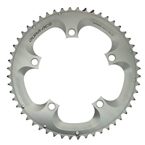 チェーンリング ギア パーツ 自転車 コンポーネント Y1F398020 Shimano Dura-ace FC7800 Chainsets & Chainrings 52 Teeth B-type Chainring, Silverチェーンリング ギア パーツ 自転車 コンポーネント Y1F398020