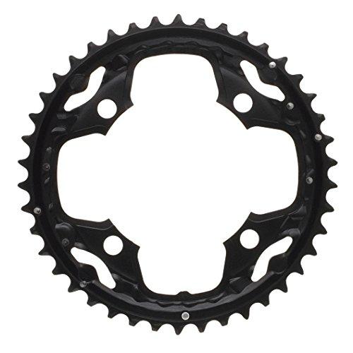 チェーンリング ギア パーツ 自転車 コンポーネント Y1LU98030 【送料無料】Shimano (M660/590) 10 Spd Chainring W/ Fixing Nut 4 Pcs 32Tチェーンリング ギア パーツ 自転車 コンポーネント Y1LU98030