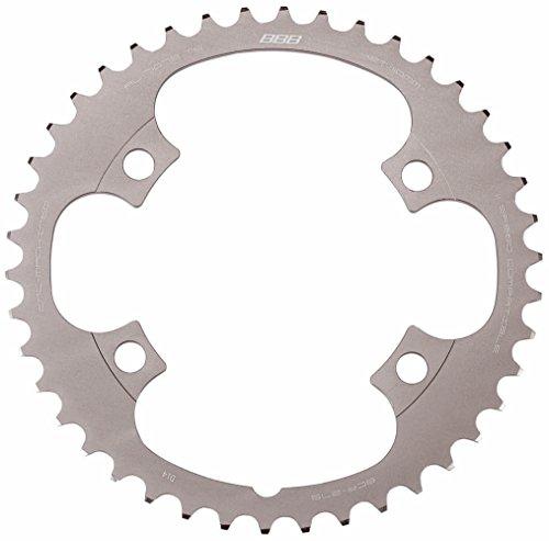 チェーンリング ギア パーツ 自転車 コンポーネント 2.909.692.742 BBB protection eleven gear bCR27S 2.909.692.742 gris 110 mmチェーンリング ギア パーツ 自転車 コンポーネント 2.909.692.742