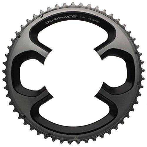 チェーンリング ギア パーツ 自転車 コンポーネント 1N298090 SHIMANO CHAIN SHEET 53 TEETH FOLLOWING 53-39Z (MD) FC-9000 Y-1N298090 [Misc.]チェーンリング ギア パーツ 自転車 コンポーネント 1N298090