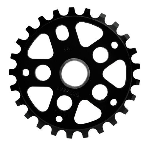 チェーンリング ギア パーツ 自転車 コンポーネント 150496 ODYSSEY Chase Hawk Chainring, 28T, Blackチェーンリング ギア パーツ 自転車 コンポーネント 150496