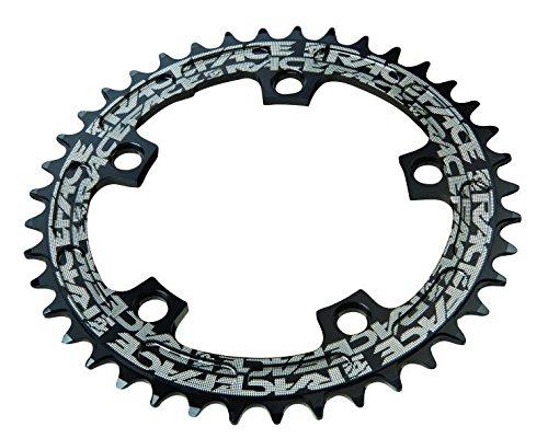 チェーンリング ギア パーツ 自転車 コンポーネント RRSNNW110X42BLK RaceFace 9/10/11-Speed Single Ring, Black, 110mm x 42Tチェーンリング ギア パーツ 自転車 コンポーネント RRSNNW110X42BLK
