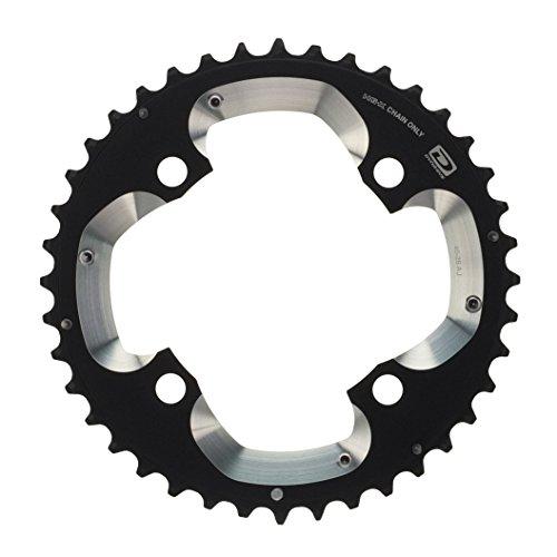 チェーンリング ギア パーツ 自転車 コンポーネント 1ML98030 Shimano (780) XT Triple Chainring 24Tチェーンリング ギア パーツ 自転車 コンポーネント 1ML98030