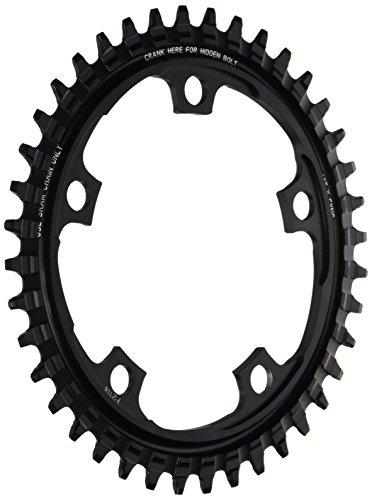 チェーンリング ギア パーツ 自転車 コンポーネント 11.6218.015.003 SRAM 11 Speed X-Sync 1X11 Chainring, 44Tチェーンリング ギア パーツ 自転車 コンポーネント 11.6218.015.003