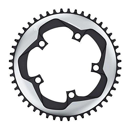 チェーンリング ギア パーツ 自転車 コンポーネント 11.6218.015.005 SRAM 11 Speed 48T 110 BCD X-Sync Bicycle Chain Ring, Greyチェーンリング ギア パーツ 自転車 コンポーネント 11.6218.015.005