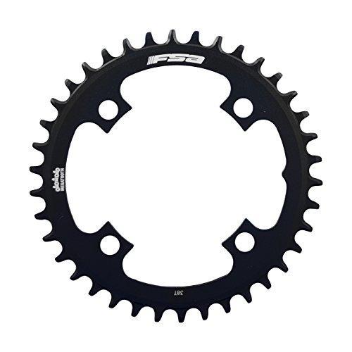 チェーンリング ギア パーツ 自転車 コンポーネント 380-0064001050 FSA Super Megatooth Chainring 104x32T Blackチェーンリング ギア パーツ 自転車 コンポーネント 380-0064001050