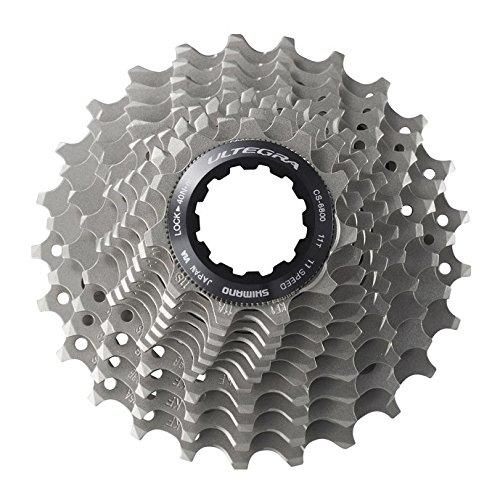 スプロケット フリーホイール ギア パーツ 自転車 I-CS680011132 SHIMANO Ultegra CS-6800 11-fach (Design: 11-32 sprockets) 7 speed cassetteスプロケット フリーホイール ギア パーツ 自転車 I-CS680011132