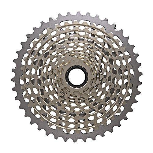 スプロケット フリーホイール ギア パーツ 自転車 155261 SRAM XG-1199 XX1 Cassetteスプロケット フリーホイール ギア パーツ 自転車 155261