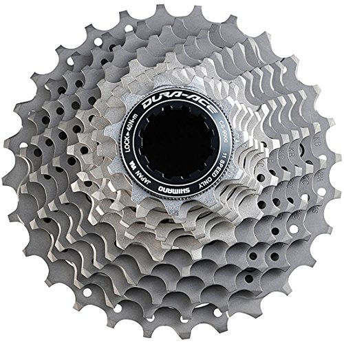 スプロケット フリーホイール ギア パーツ 自転車 I-CS900011128 SHIMANO Dura Ace CS-9000 11-fold (Design: 11-28 sprockets)スプロケット フリーホイール ギア パーツ 自転車 I-CS900011128