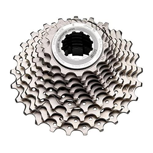 スプロケット フリーホイール ギア パーツ 自転車 I-CS660010425 Shimano CS660010425 (6600) Ultegra 10 Spd HG Cassetteスプロケット フリーホイール ギア パーツ 自転車 I-CS660010425