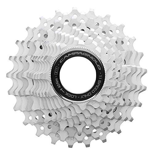 スプロケット フリーホイール ギア パーツ 自転車 Campagnolo Chorus 11 Speed Cassette, 11-23, 11-25, 12-27スプロケット フリーホイール ギア パーツ 自転車