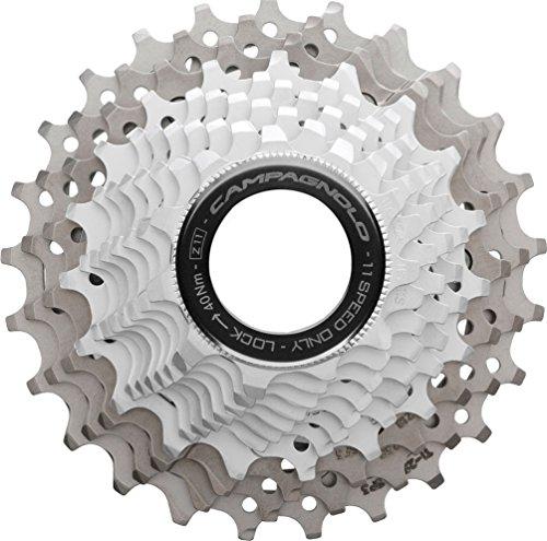 スプロケット フリーホイール ギア パーツ 自転車 18850 Campagnolo Record 11-25 11S FH Cassetteスプロケット フリーホイール ギア パーツ 自転車 18850