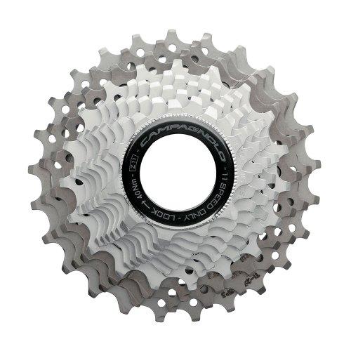 スプロケット フリーホイール ギア パーツ 自転車 18075 Campagnolo Record 11-27 11S FH Cassetteスプロケット フリーホイール ギア パーツ 自転車 18075