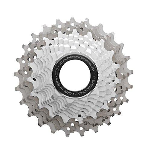 スプロケット フリーホイール ギア パーツ 自転車 18852 Campagnolo Record 12-27 11S FH Cassetteスプロケット フリーホイール ギア パーツ 自転車 18852