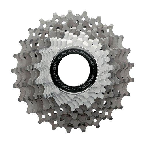 スプロケット フリーホイール ギア パーツ 自転車 18854 Campagnolo S Record 11-25 11S FH Cassetteスプロケット フリーホイール ギア パーツ 自転車 18854