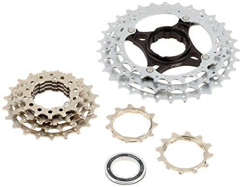 スプロケット フリーホイール ギア パーツ 自転車 67112 Shimano cassette 9 vitesses - 67112-ultra fineスプロケット フリーホイール ギア パーツ 自転車 67112