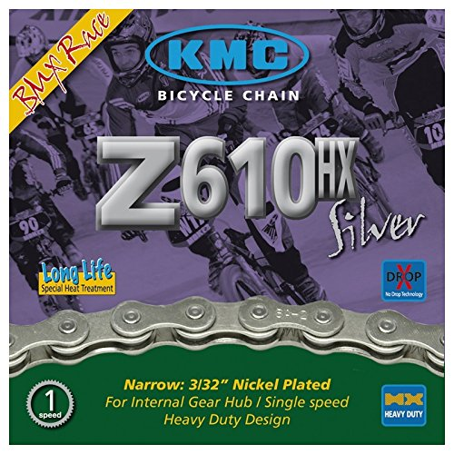 チェーン パーツ 自転車 コンポーネント サイクリング 13005181 KMC 6 speed chains Z610HXチェーン パーツ 自転車 コンポーネント サイクリング 13005181