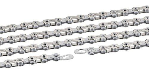 チェーン パーツ 自転車 コンポーネント サイクリング 2671-10S1-0420 Wipperman Connex 10s1 Hollowpin SS Chain (10-Speed)チェーン パーツ 自転車 コンポーネント サイクリング 2671-10S1-0420