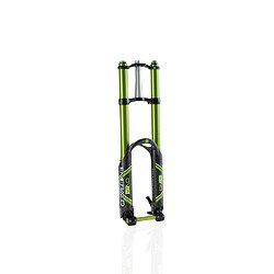 フォーク パーツ 自転車 コンポーネント サイクリング 1419102 Emerald 27.5 Suspension Forks Greenフォーク パーツ 自転車 コンポーネント サイクリング 1419102