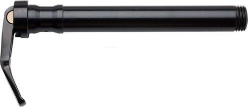 フォーク パーツ 自転車 コンポーネント サイクリング FK8003 RockShox Maxle Lite 20mm Black Fork (For 32mm Forks)フォーク パーツ 自転車 コンポーネント サイクリング FK8003