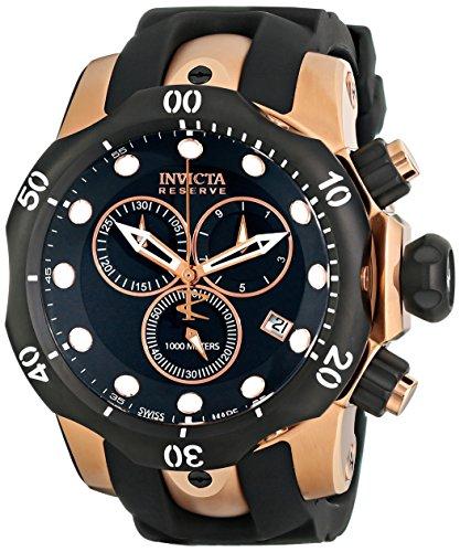 インヴィクタ インビクタ リザーブ 腕時計 メンズ INVICTA-5733 【送料無料】Invicta Men's 5733 Reserve Collection Rose Gold-Tone Chronograph Watchインヴィクタ インビクタ リザーブ 腕時計 メンズ INVICTA-5733
