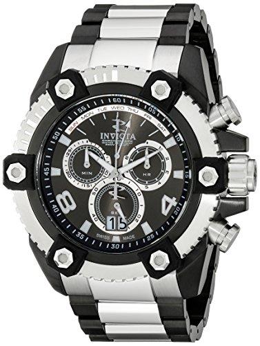 インヴィクタ インビクタ リザーブ 腕時計 メンズ 13020 Invicta Men's 13020 Reserve Analog Display Swiss Quartz Two Tone Watchインヴィクタ インビクタ リザーブ 腕時計 メンズ 13020