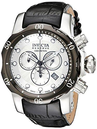 インヴィクタ インビクタ ベノム 腕時計 メンズ 13904 【送料無料】Invicta Men's 13904 Venom Analog Display Swiss Quartz Black Watchインヴィクタ インビクタ ベノム 腕時計 メンズ 13904