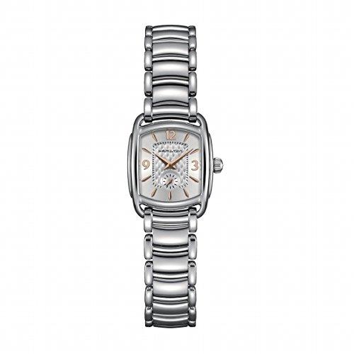 ハミルトン 腕時計 レディース 【送料無料】Ladies' Hamilton Bagley Quartz Watchハミルトン 腕時計 レディース