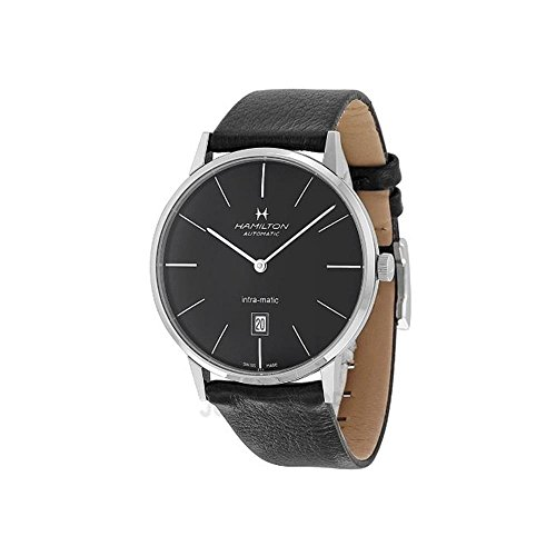 ハミルトン 腕時計 メンズ H38755731 【送料無料】Hamilton Intra-Matic Auto Men's watch #H38755731ハミルトン 腕時計 メンズ H38755731