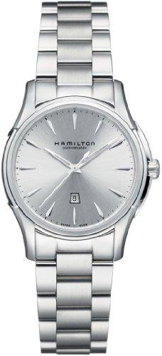 ハミルトン 腕時計 レディース H32315151 Hamilton Jazzmaster Auto 34 mm Women's Automatic Watch H32315151ハミルトン 腕時計 レディース H32315151