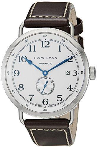 腕時計 ハミルトン メンズ H78465553 【送料無料】Hamilton Khaki Navy Pioneer Men's Watch H78465553腕時計 ハミルトン メンズ H78465553