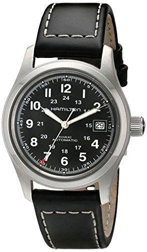 ハミルトン 腕時計 メンズ H70455733 【送料無料】Hamilton Men's H70455733 Khaki Field Watchハミルトン 腕時計 メンズ H70455733